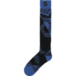 Socks M&#039;s Scott Geo blue