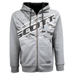 Hoody Jacket Scott Walsh