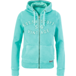 Hoody Jacket Scott Genoa