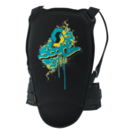 Back Protector Jr Scott Soft Acti Fit