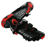 Shoe Scott MTB Team Carbon
