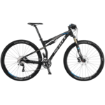 Bike Spark 940