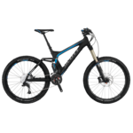 Bike Genius LT 20
