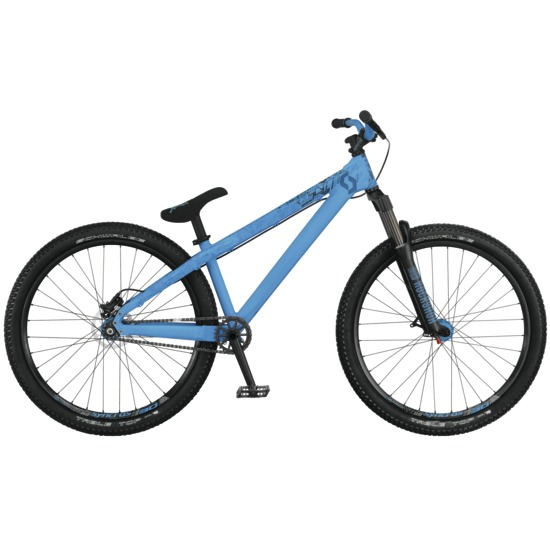 Bike Voltage YZ TMO