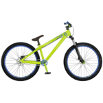 Bike Voltage YZ 0.1