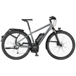 Bike E-Sportster 10 Solution