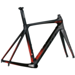Frame set Foil Premium (HMX) (Di2)