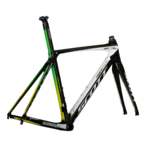 Frame set Foil Team Issue (HMX) (Di2)