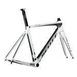 Frame set Foil 10 (HMX)