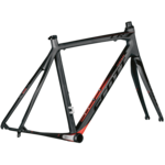 Frame set CR1 Premium (HMF) (Di2)