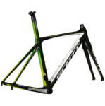 Frame set Contessa Foil (HMF) (Di2)