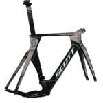 Frame set Plasma Premium (HMX) (Di2)