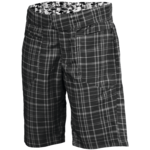 Shorts W's Scott Sky check ls/fit