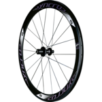 RW Syncros RR1.0 46mm Carbon Clincher