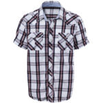 Shirt Scott Caplet S/SL