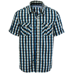 Shirt Scott Belton Rock S/SL