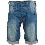 Short Scott Denim Tapered
