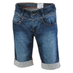 Short W's Scott Denim Tapared