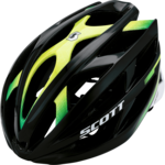 Helmet Scott Wit-R (CE)