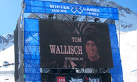 X-Games Tom Wallisch Tignes 2012 3