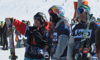 X-Games Tom Wallisch Tignes 2012 2