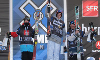 X Games Europe Tignes 2012 Tom Wallisch