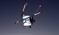 X Games Tignes 2012 Roz G ESPN