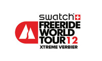 Logo FWT 12 Verbier Xtreme