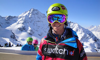 Xtreme Verbier 2012 Richard Amacker