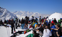 Xtreme Verbier 2012 Contest