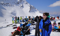 Xtreme Verbier 2012 Juniors