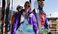 Xtreme Verbier 2012 Maya Bonsignore