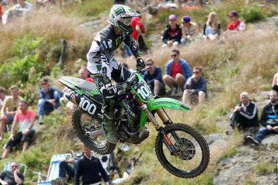 Tommy Searle