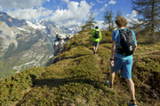 AMT Action Hiking - Photo: Markus Greber