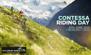 Contessa Riding Day - Freiburg (GER)