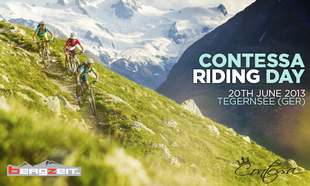 Contessa Riding Day - Tegernsee/Gmund (GER)