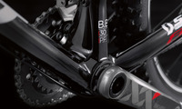 Press Fit Bottom Bracket