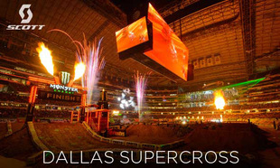 Dean Wilson Wins in Dallas