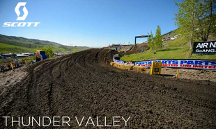 Thunder Valley Weekend Moto Results