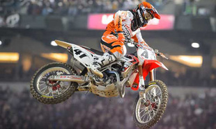 Motocross &amp; Supercross