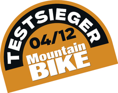Testsieger MountainBIKE