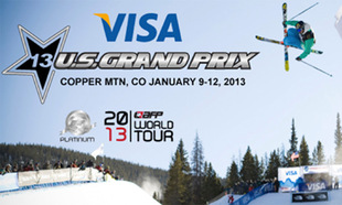 SCOTT Ladies Sweep Podium at Copper Mountain Grand Prix