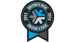 Freeskier Magazine Editors Pick