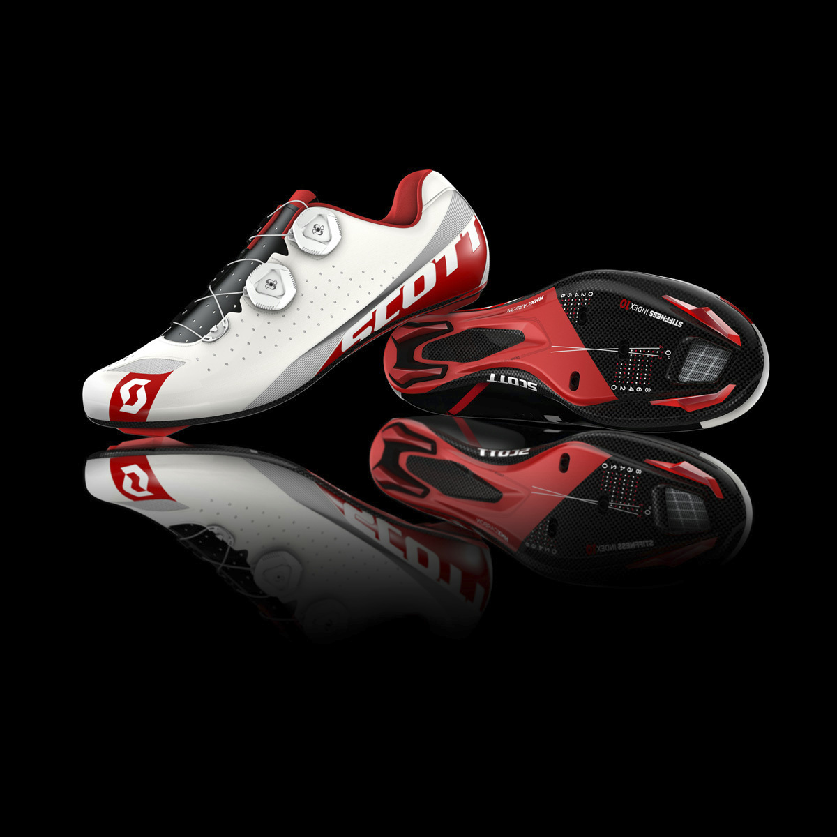 Footwear-Eyewear Athletes
