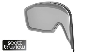 SCOTT TruView double lens