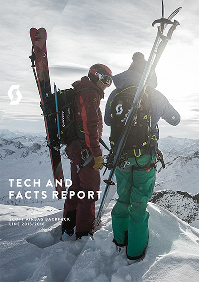 Avalanche Pack Tech and Facts Report
