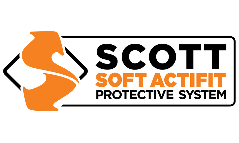 SCOTT Soft Actifit Protective System