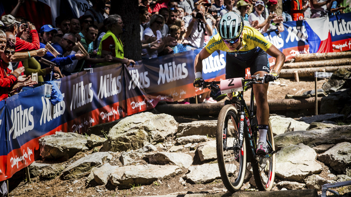Two World Champion Titles In One Day Scott Sports