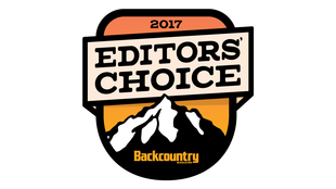 Editors' Choice - Backcountry Magazine