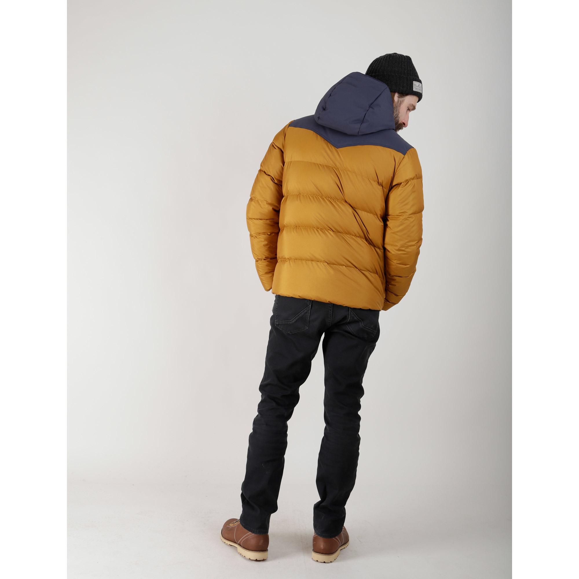 Powderhorn Jackson Shot 7 Jacket